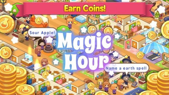 Magic School Story Mod Apk (Unlimited Diamond ) 6