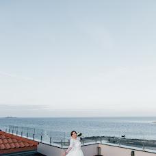 Wedding photographer Yuliya Velichko (Julija). Photo of 30.01.2017