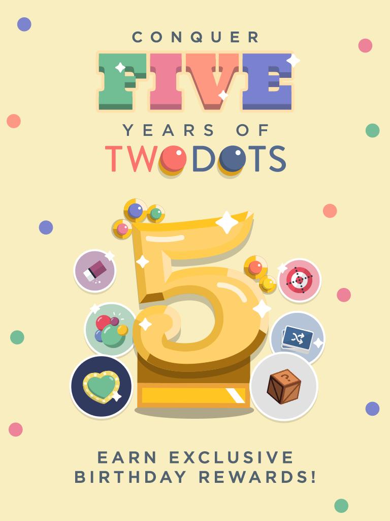 Two Dots Screenshot 12