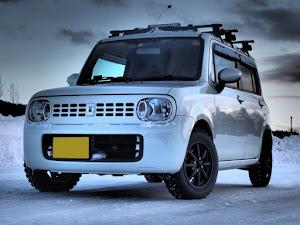アルトラパン HE22S T 4WDのカスタム事例画像 ちょく。さんの2020年12月31日15:58の投稿