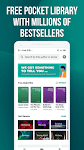 screenshot of AnyBooks—a click away from free bestselling story