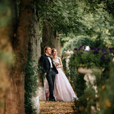Wedding photographer Dmitriy Pautov (Blade). Photo of 23.08.2017