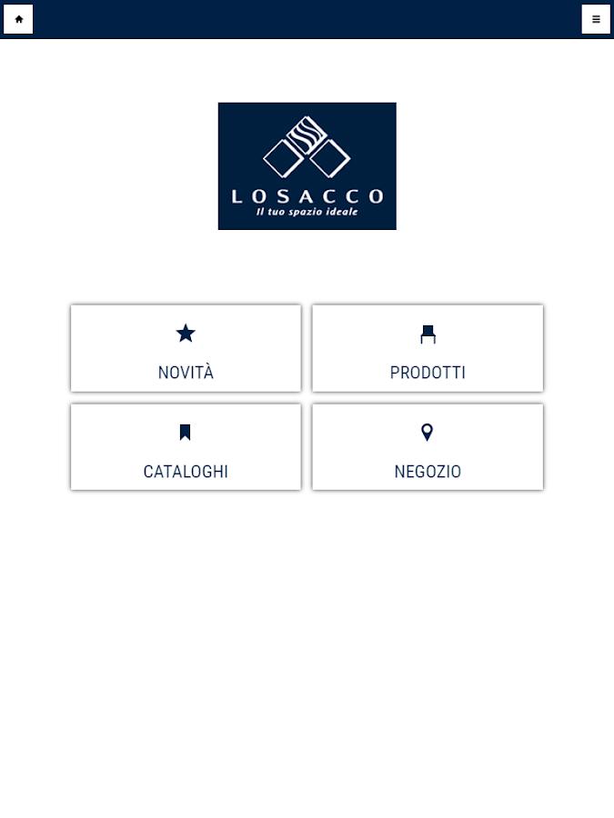 losacco - android apps on google play - Losacco Arredo Bagno Noicattaro