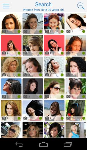 Meet-me: Dating, chat, romance 5.0.28 Screenshots 1