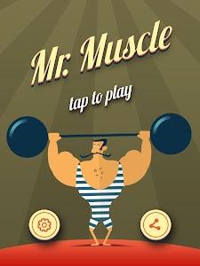 Mr. Muscle v1.2.5