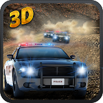 Police Car Chase 3D Hill Climb 1.0 Apk
