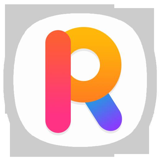 Retom - Icon Pack
