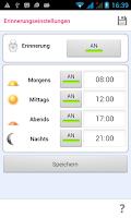 Screenshot of plustime