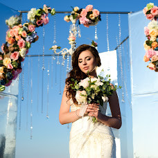 Wedding photographer Marina Lelekova (nochbezzvezd). Photo of 28.03.2017