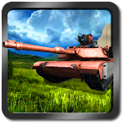 Tank Battle Arena  - Online Multiplayer Game icon