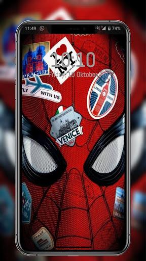 Download Wallpaper Superhero Wallpaper Hd 4k Android App Updated 2020
