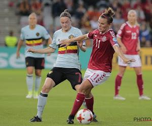 Grote transfer in vrouwenvoetbal: Arsenal haalt Deens international binnen van team Janice Cayman