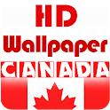 Canada HD Wallpaper icon