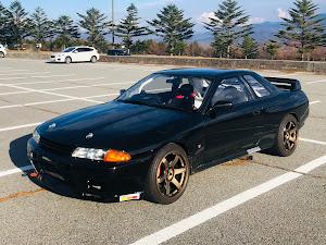 スカイラインGT-R R32 H5のカスタム事例画像 渡邊さんの2020年11月09日19:38の投稿