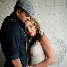 Wedding photographer Kseniya Krupskaya (ashusk07). Photo of 17.03.2015