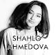 Shahlo Ahmedova qo'shiqlari APK