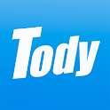 Tody - Smarter Cleaning icon