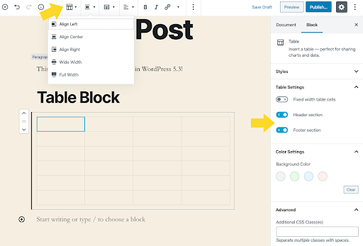 WordPress 5.3 Overview: Top 20 New Features and Improvements