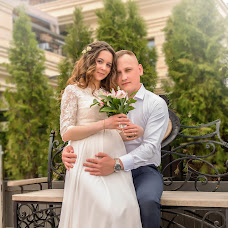 Wedding photographer Albina Sharipova (infal). Photo of 27.07.2017
