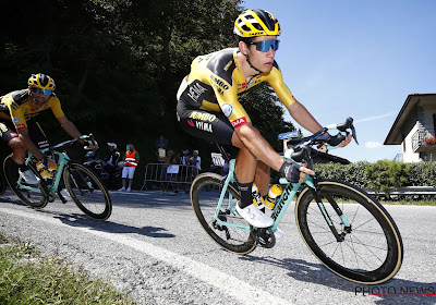 """Van Aert ziet andere beleving voor klassiekers en legt uit wat Spelen zo uniek maakt: """"Ronde en Roubaix blijf ik najagen"""""""