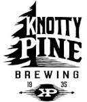 Logo for Knotty Pine Brewing