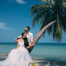 Wedding photographer Vitaliy Nikonorov (nikonorov). Photo of 30.10.2017