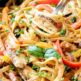 Low Sodium Chicken Pasta Recipes.