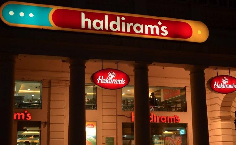 best_breakfast_palces_gurgaon_haldiram's_image