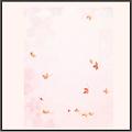 舞い降ちる葉