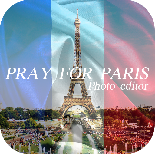 Pray For Paris Picture Profile