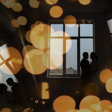 Wedding photographer Aleksandr Italyancev (italiantsev). Photo of 01.03.2018