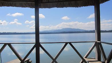 Photo: Parque Natural de Laguna Lachua