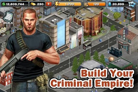 Crime City (Action RPG) 5