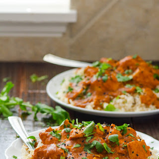 Crock Pot Butter Chicken Recipes