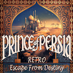 Prince Escape From Destiny Icon