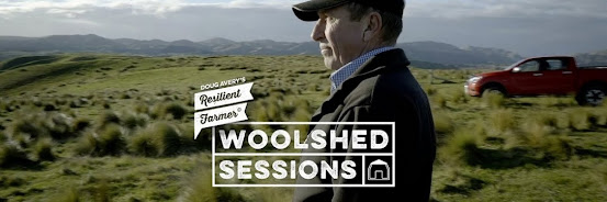 Woolshed Sessions Nov / 2019