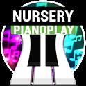 PianoPlay: NURSERY RHYMES icon