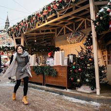 Wedding photographer Elena Yaroslavceva (phyaroslavtseva). Photo of 27.12.2018