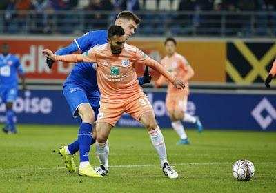 """Hoe het buitenspel van Obradovic over het hoofd kon gezien worden: """"De ref had gevraagd om naar Santini te kijken"""""""