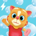 My Talking Donald- Virtual Pet With Friends icon