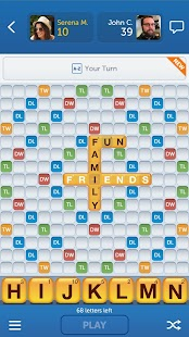 Words With Friends – Play Free- screenshot thumbnail
