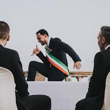 Vestuvių fotografas Serena Faraldo (faraldowedding). Nuotrauka 27.05.2019