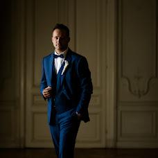 Wedding photographer Zsolt Házi (ZsoltHazi). Photo of 16.09.2017