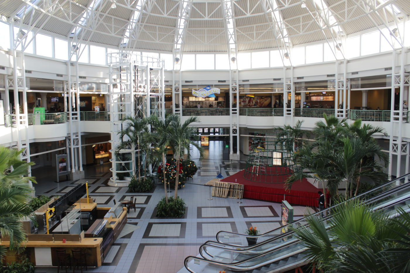 music city mall