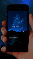 Starlight - Explore the Stars APK screenshot thumbnail 1