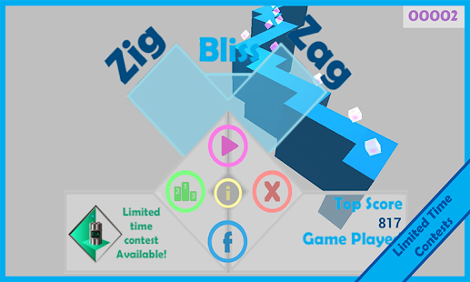 ZigZag Bliss- screenshot thumbnail