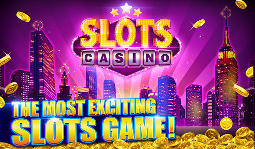 Slots Casino™ 2.0.02 screenshots 15