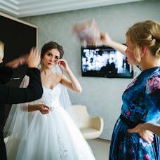 Wedding photographer Natalya Surinova (ginny). Photo of 20.08.2017