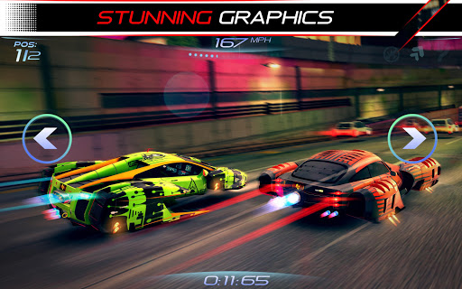 Rival Gears Racing 1.1.5 Screenshots 13