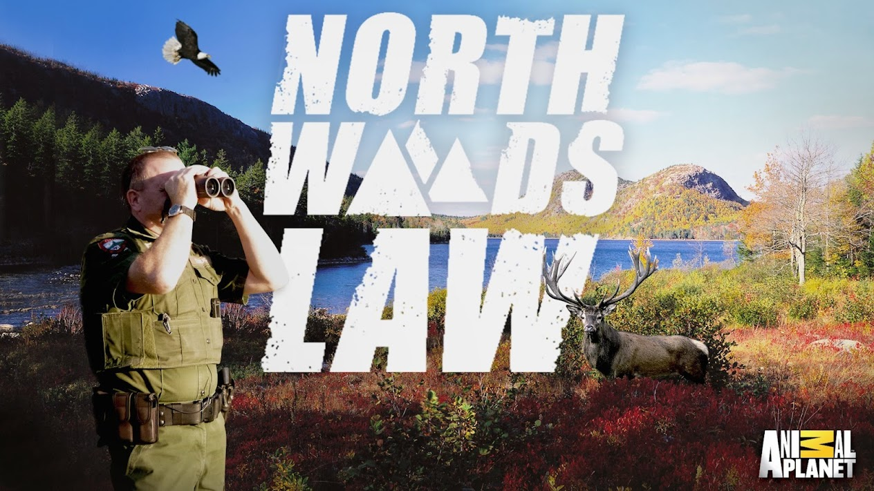 north woods law episode guide